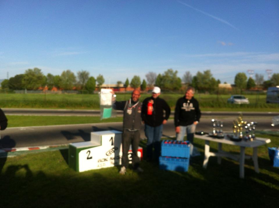 TROFEO AIRONE PRATO 22-04-12 - RAY ROCCO RACING