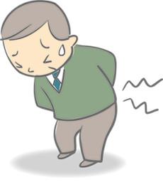腰痛は心の病?