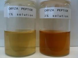 オリザペプチド