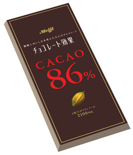 チョコレートダイエット