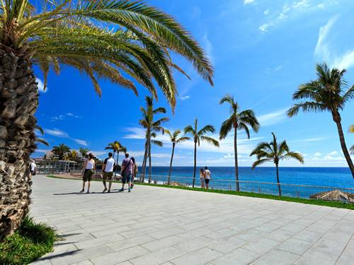 Aanbiedingen All inclusive vakanties Canarische Eilanden inclusief huurauto