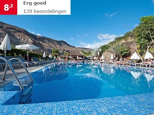 Groot aanbod All inclusive vakanties naar Spanje o.a La Palma , Canarische Eilanden