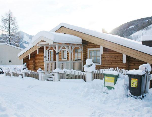 Wintersport in Chalet Bernie inclusief skipas