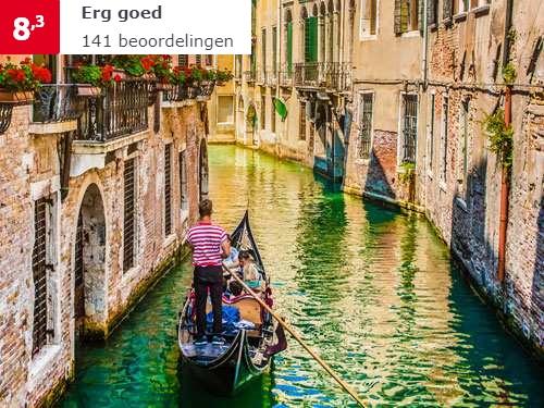 Groot aanbod aan Single reizen in binnen en buitenland met een breed aanbod aan excursies
