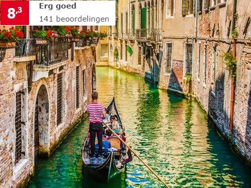Rondreis voor Singles Italië naar o.a.Lugano, het Lago Maggiore, Como, Milaan en het Gardameer