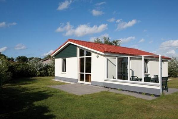 Te huur 6 persoons vakantiehuisje op Ameland op Vakantiepark Boomhiemke
