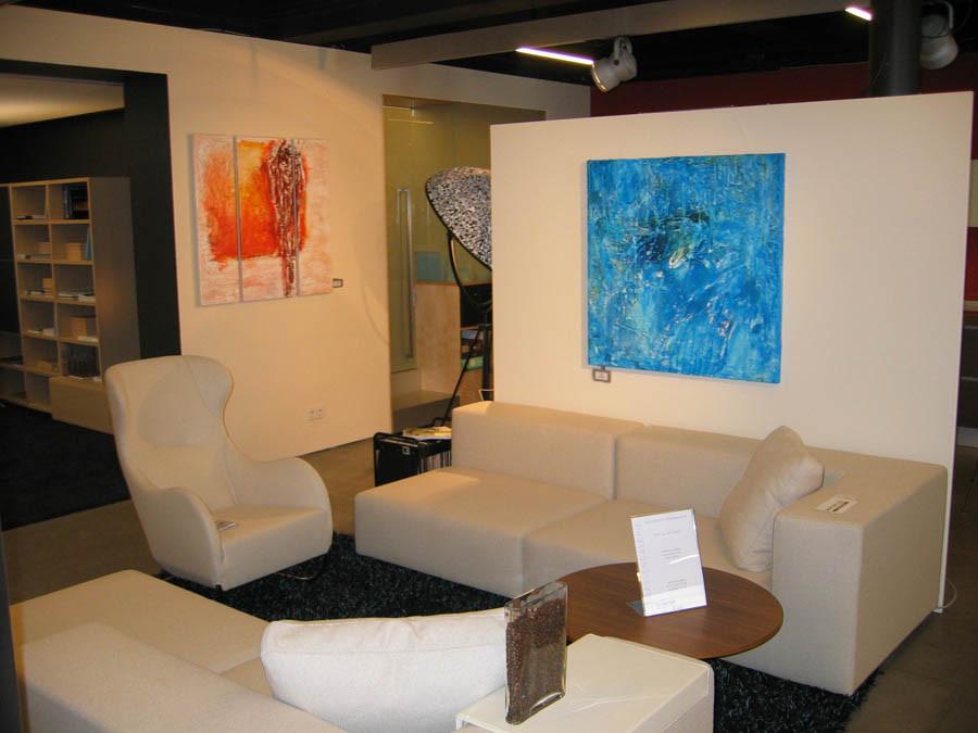 Ausstellung im Möbelstudio Reiter in Altenmarkt