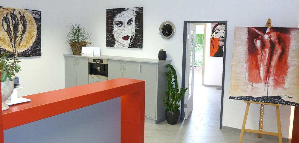 Ausstellung Miele Haus Rehrl in Salzburg