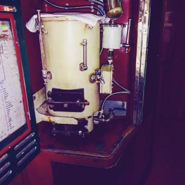 Der Wasserboiler - eine gute Erfindung