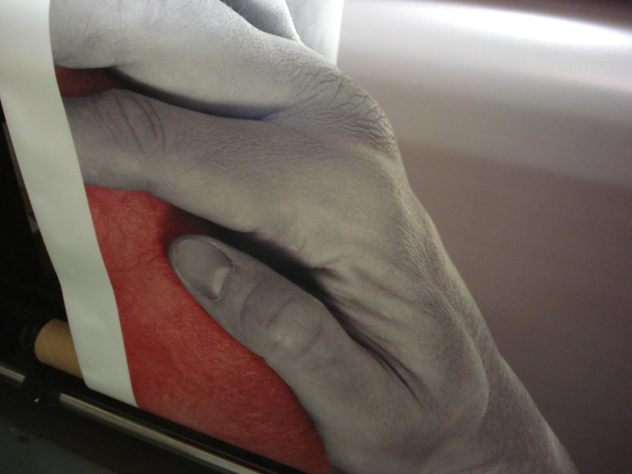 Digitaldruck für Physiotherapie