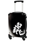 魂(黒)Spirit(black),carrier bag