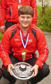 Bayerische Meisterschaft U23 Sommer 2011 | fcottenzell-eisstock.de