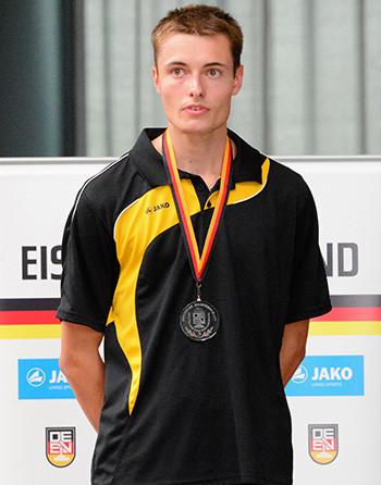 Deutsche Meisterschaft Junioren U23 Sommer 2014 | fcottenzell-eisstock.de