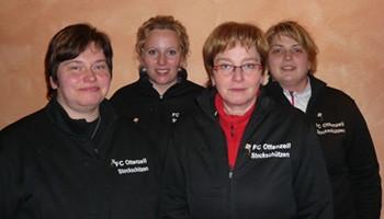 Oberliga-Aufstieg Damen Eisstock 2012 | fcottenzell-eisstock.de