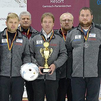 Mixed Pokalturnier DJK Rettenbach