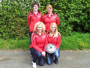 Kreispokal Damen Sommer 2014 - Kreis 600 | fcottenzell-eisstock.de