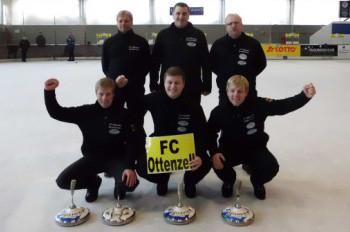 Bundesliga-Aufstieg Eisstock 2012 | fcottenzell-eisstock.de