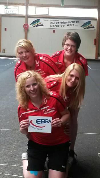 Meisterschaft Damen Bayernliga Nord | fcottenzell-eisstock.de