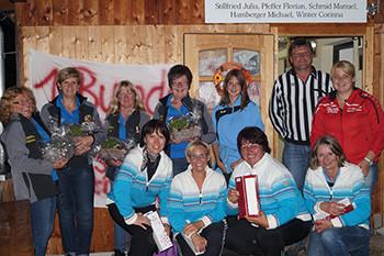 Damenturnier Sommer 2014 | fcottenzell-eisstock.de