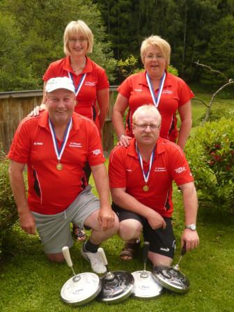 Bayernpokal Mixed 2011 | fcottenzell-eisstock.de