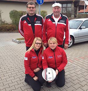Kreispokal Mixed Winter 2014 | fcottenzell-eisstock.de