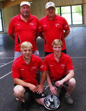 Eisstockmeisterschaft Oberliga Nord 2012 | fcottenzell-eisstock.de