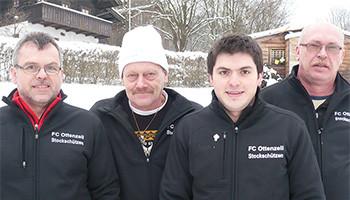 Meisterschaft Eisstock Bezirksliga Nord | fcottenzell-eisstock.de