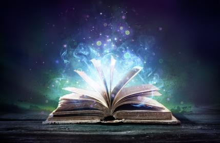Wissen durch Meditation erlangen, durch Ruhestunden, Innehalten, in sich gehens....