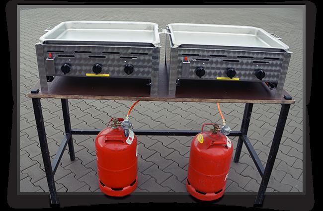Reibekuchen Pfanne Für Gasgrill : Gasbräter gasgrill günstig mieten attraktionen für ihre