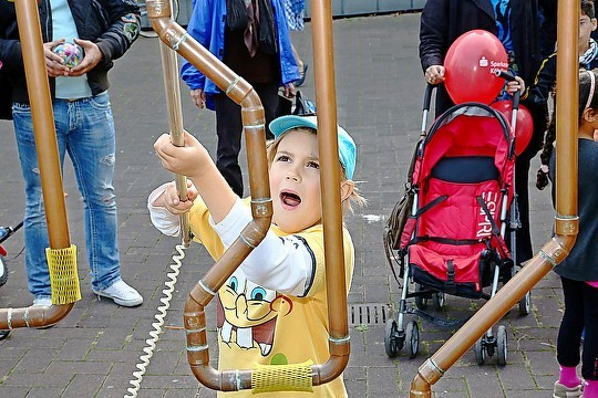 Heisser Draht | Kinderdraht | Kinderspielmodul günstig mieten - 1000 ...