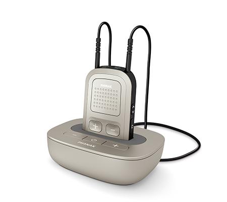 TVLink con ComPilot - Interface para televisión y otras fuentes de audio