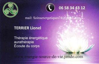 formation soins et rééquilibrage des corps énergétiques à Annecy, Haute Savoie (74)