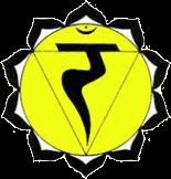 Chakras Plexus solaire, Reiki
