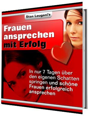 E-Book: Traumfrauen ansprechen mit Erfolg