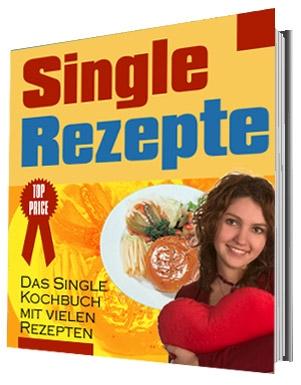 E-Book: Singlerezepte