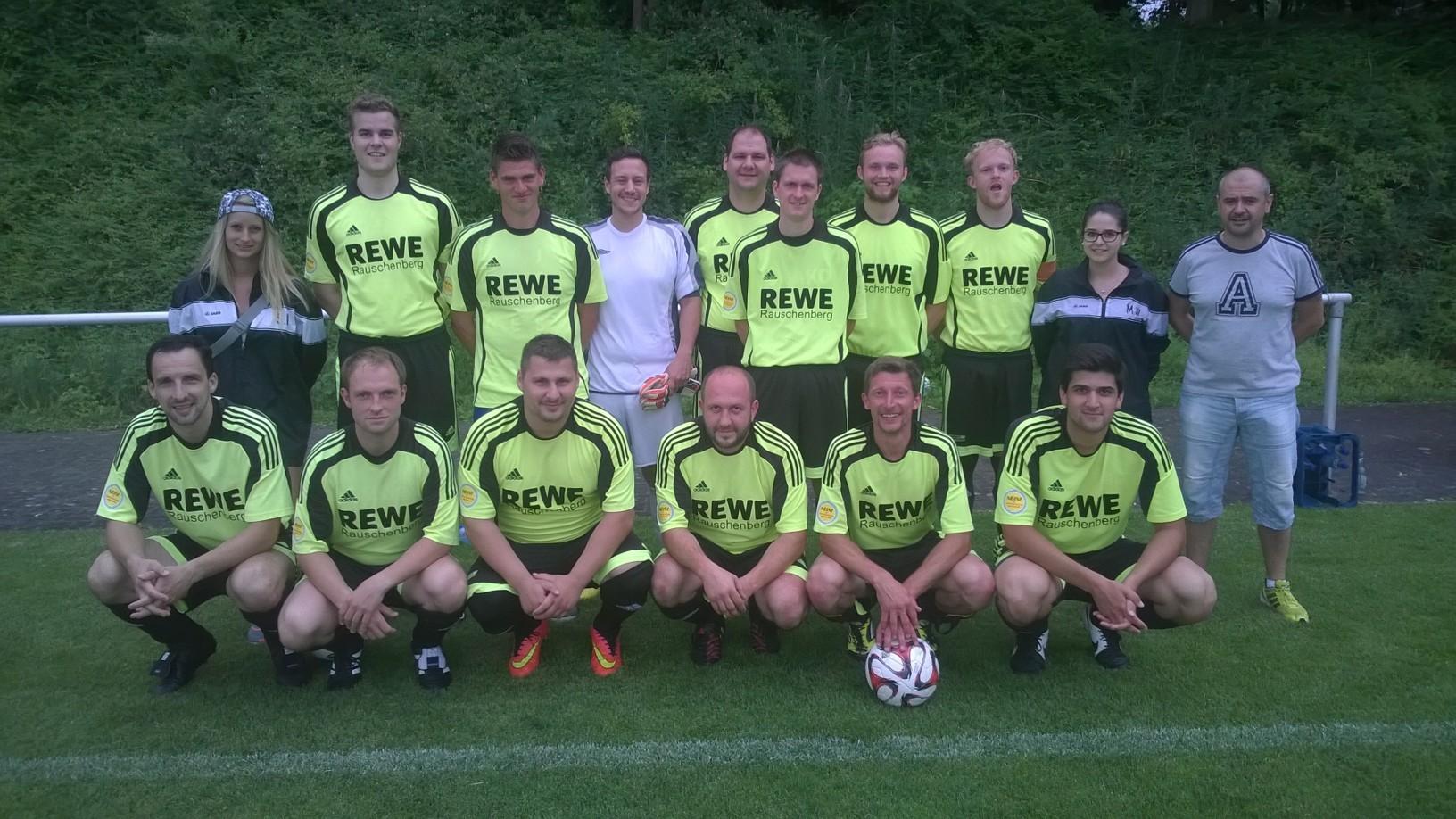 FC Sindersfeld