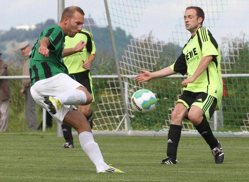 24.08.2014 Spvgg. - FC Sindersfeld; Endstand 12:3