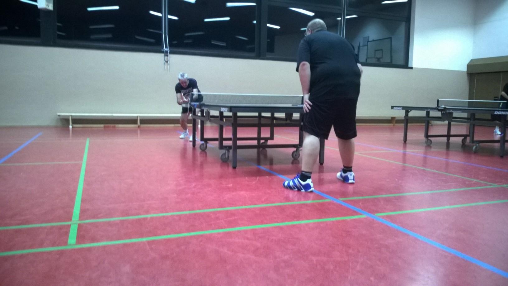Halbfinale der Trostrunde sieht André als Sieger über Kai