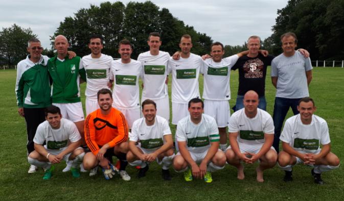 Sieger Scholl & Hoffrichter-Cup 2017