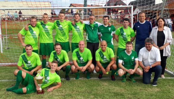 Sieger Grundpokal 2017