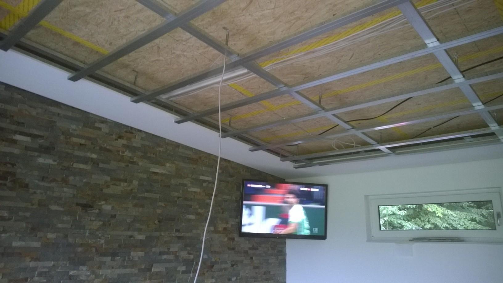 26.09. ab sofort auch wieder Fußball im TV
