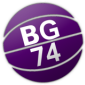 BG 74 Veilchen Ladies