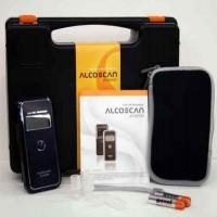 ACE Alcoscan II Lieferumfang