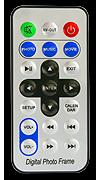 AL-4000 Remote