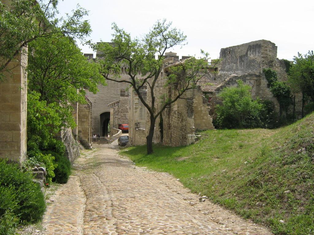 Chartreuse de Villeneuve-lès-Avignon, (30)
