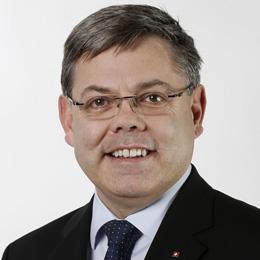 Franz Grüter, Nationalrat SVP, LU