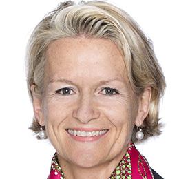 Andrea Gmür-Schönenberger, Nationalrätin CVP, LU