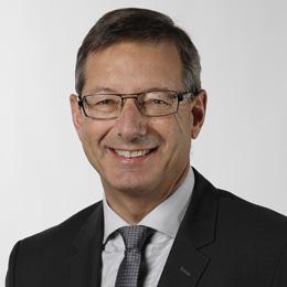 Josef Dittli, Ständerat FDP, UR
