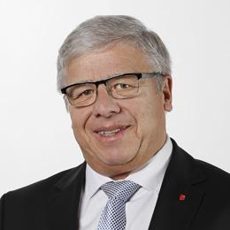 Peter Föhn, Ständerat SVP, SZ