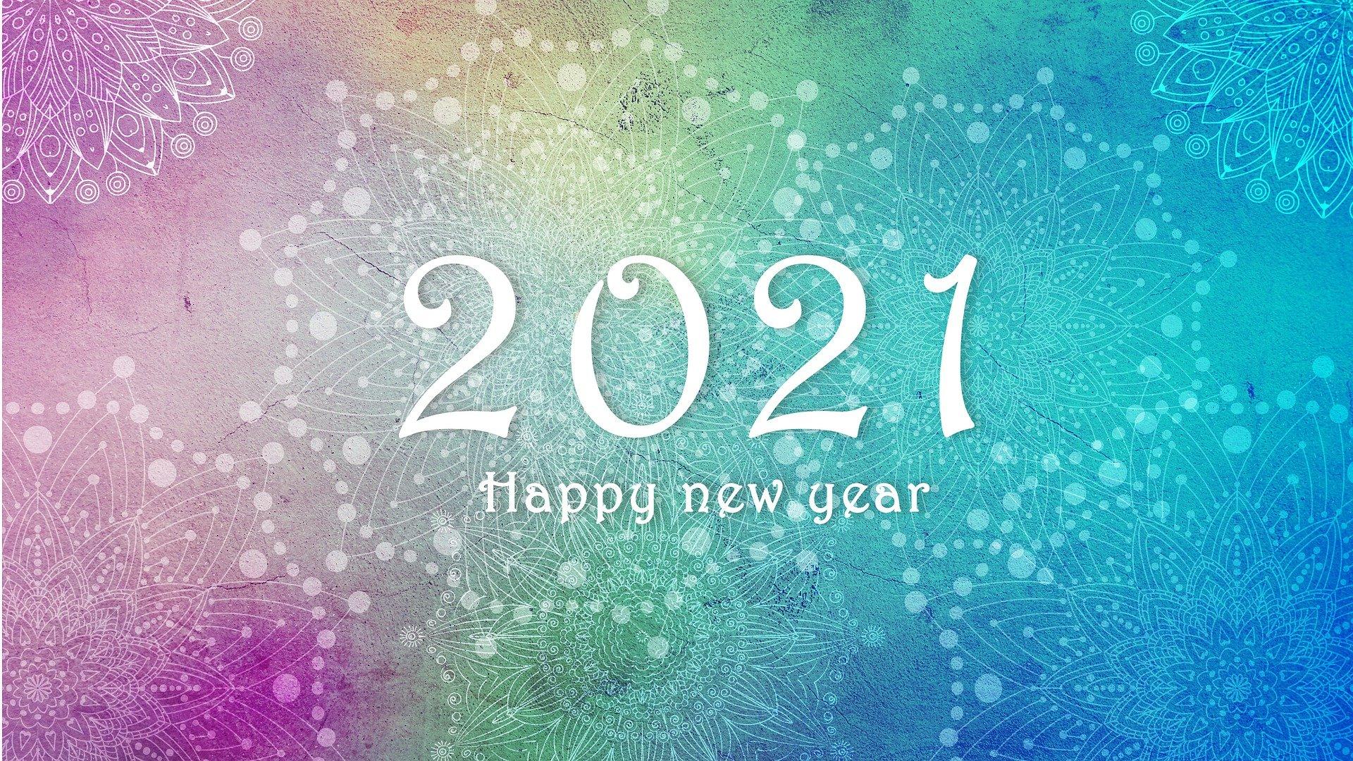 Neues Jahr, Neues Glück